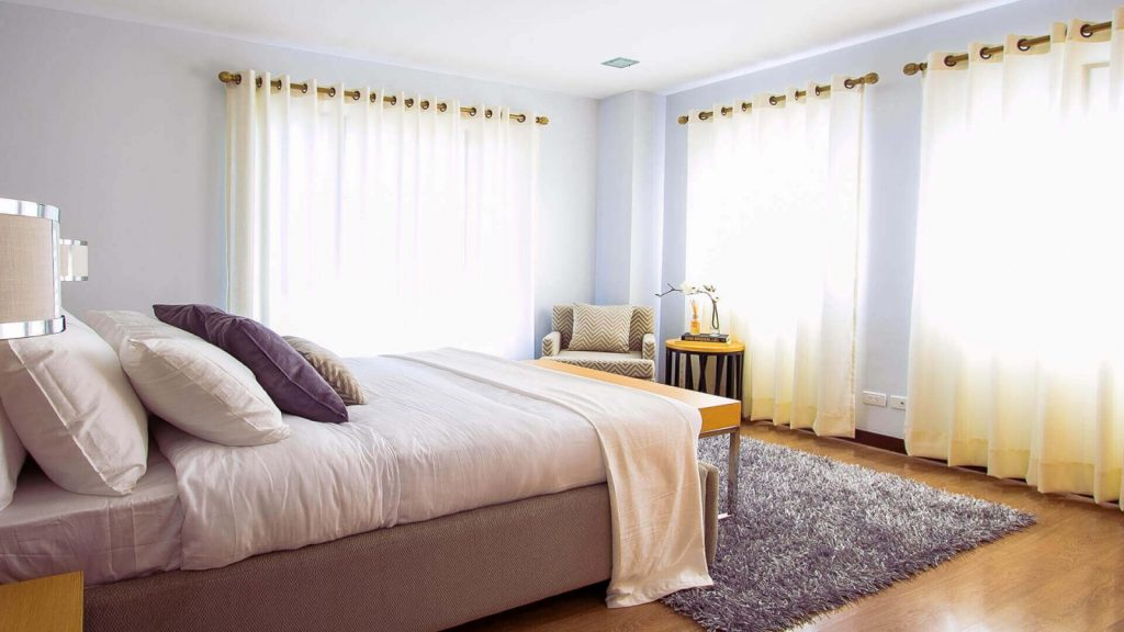 Mattress cleaning company Singapore