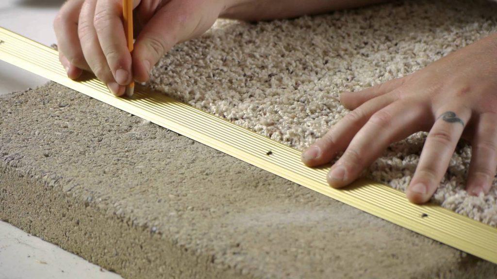 carpet-install