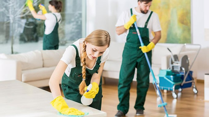 Before You Hire the House Cleaning Services, You Need to Know